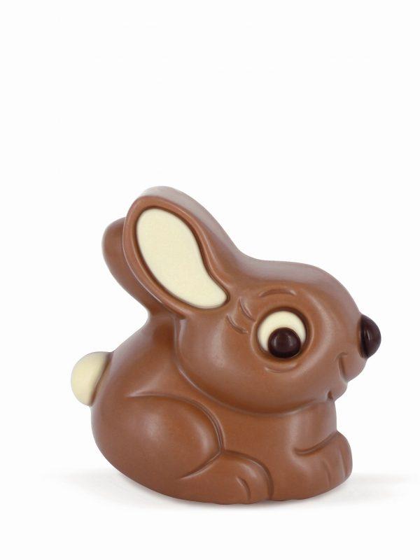 Easter chocolate bunny Belfine ChocDecor