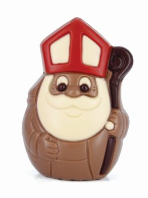 Milk chocolate Saint Nicholas Belfine