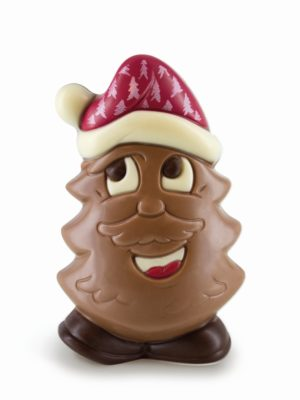 Chocolate Christmas tree Belfine Christmas