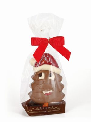 Chocolate Christmas tree Belfine Christmas gift
